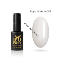 Гель-лак Nude Royal №03 Анна 7 мл Rio Profi
