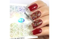 Слайдер-дизайн Fashion Nails Galaxy 003