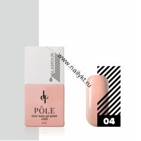 "Color base ""POLE"" Glamour №04 (8мл)"