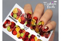 Слайдер-дизайн Fashion Nails 032