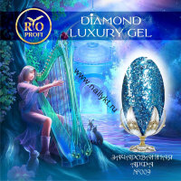 Diamond Luxury Gel №09 5мл Rio Profi