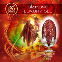 Diamond Luxury Gel №12 5мл Rio Profi