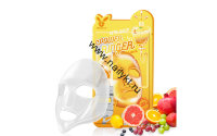 Маска тканевая Elizavecca Vita Deep Power Ringer Mask Pack (23мл)