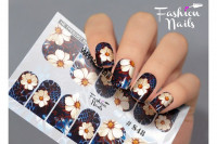 Слайдер-дизайн Fashion Nails Stretch 048