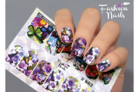 Слайдер-дизайн Fashion Nails Stretch 062